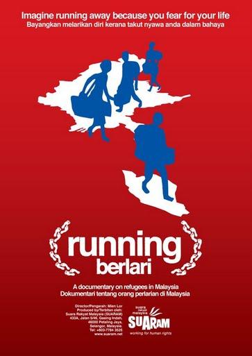 runningberlariposter
